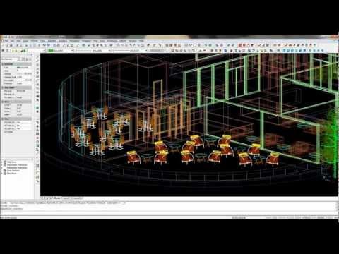 4bim CAD IDEA