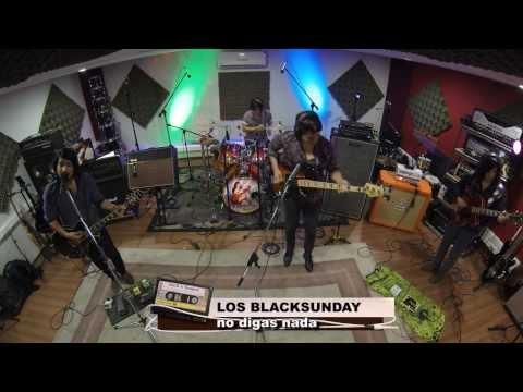 Soni2 de Tarapacá – Los Blacksunday