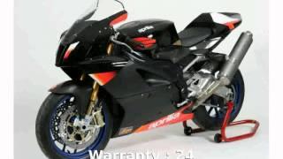 7. 2004 Aprilia RSV 1000 R NERA -  Specs Details superbike Info Dealers Transmission motorbike