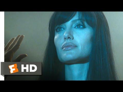 Salt (2010) - Assassination Scene (4/10)   Movieclips
