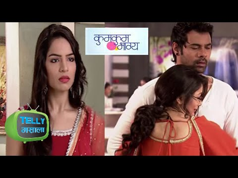 Alia's Revenge From Abhi & Pragya   Kumkum Bhagya