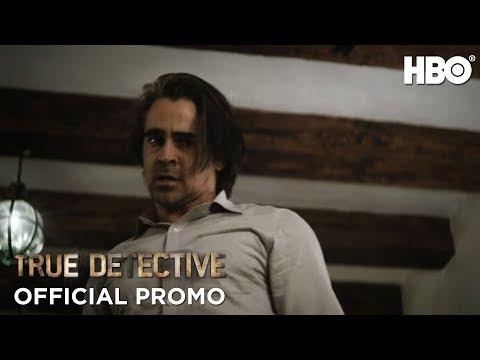 True Detective - Season 2 - New Promos - Chaos & Stand