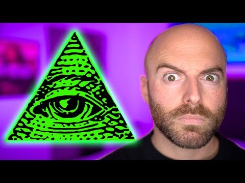 Video 10 Eerie Pieces of Evidence that the Illuminati Exist download in MP3, 3GP, MP4, WEBM, AVI, FLV January 2017