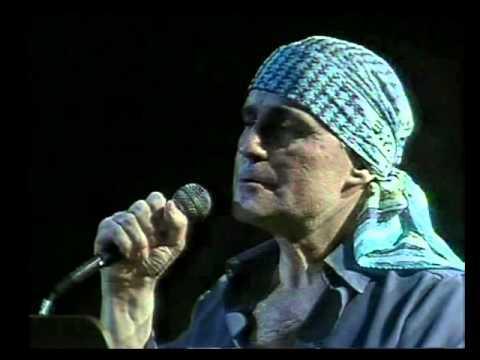 Leonardo Favio video Ella ya me olvidó - Gran Rex 1999