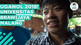 Video Ke Universitas Brawijaya Malang.. ada yang kenal gak ya...? MP3, 3GP, MP4, WEBM, AVI, FLV Februari 2019