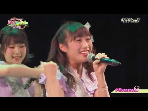 , title : '「コロムビアアイドル育成バラエティ 14☆少女奮闘記!」 #45 ClefLeaf'