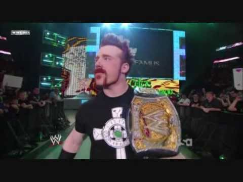 WWE sheamus theme song -