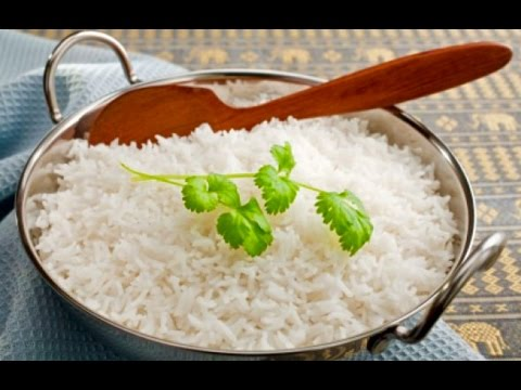 How To Make Perfect BASMATI RICE Every Time!!! - Al's Kitchen