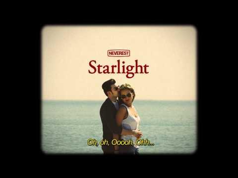 Starlight from Neverest