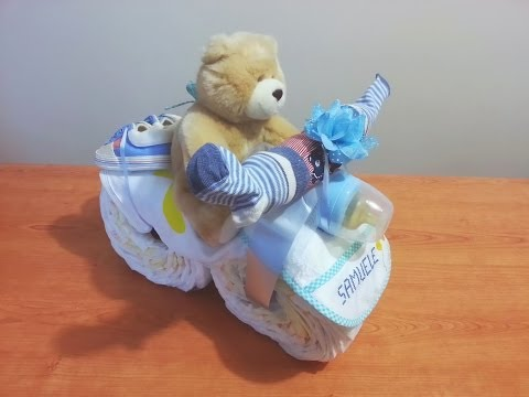 postino orsacchiotto: fantastico pacco regalo per bimbi.