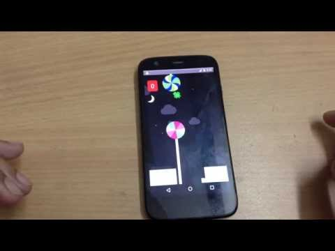How to Play Hidden game in devices running on Android Lollipop