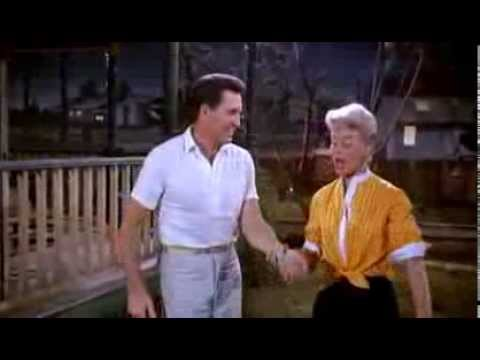 The Pajama Game | There Once Was A Man (I Love You More) sung by Doris Day | Motion Picture #pjgame