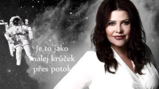 Video Ilona Csáková - Družice