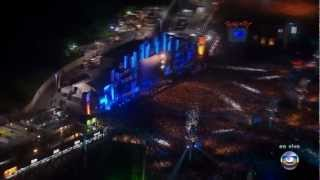 System Of A Down - Toxicity (Rock Am Ring '11) [HD] 1080p