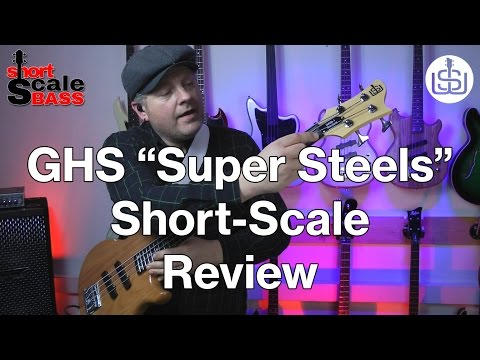 Scott Whitley - Super Steels Review