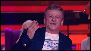 Srecko Susic - Zena Paklena 2 (Live)