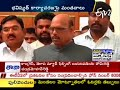 Seemandhra Leaders Fuming over Telangana