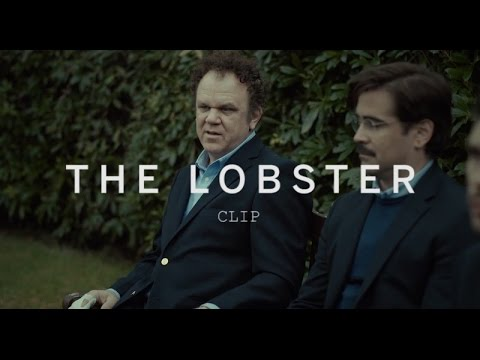 The Lobster (Clip 'Hotel')