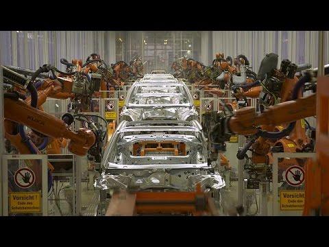 Πόσο απειλεί η τεχνολογία τις θέσεις εργασίας; – real economy