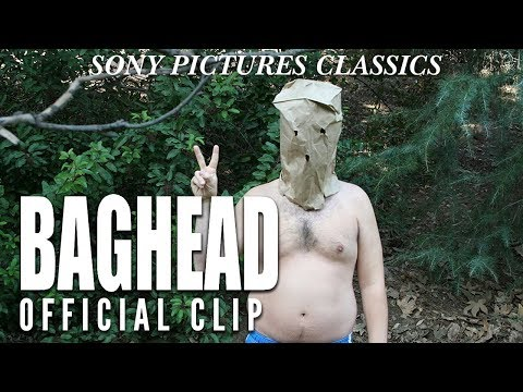 "Baghead | ""She Just Got In"" Official Clip (2008)"