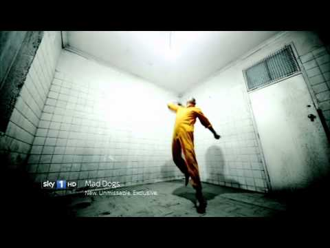 SKY1 - Mad Dogs Promo