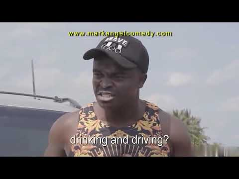 POLICE OFFICERS PART 1-5 | MARK ANGEL COMEDY  FUNNY COMEDY