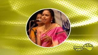 Thoodhu Nee Solli  Thoodhu Sellayo Sudha Ragunathan