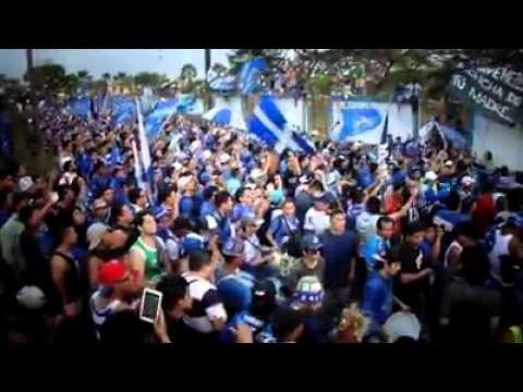 Video - ☆BOCA DEL POZO☆ BANDERAZO☆ TU MAYOR ENVIDIA☆ - Boca del Pozo - Emelec - Ecuador