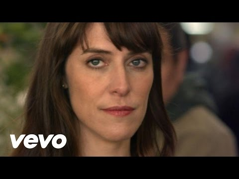 "Music Video: Feist – ""The Bad In Each Other"""