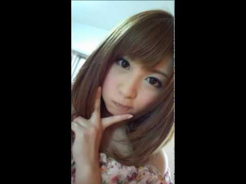 Naruse Kokomi(成瀬心美) - Falling For You (видео)