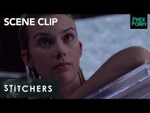 Stitchers | Season 3 Episode 7: Kirsten Solves The Puzzle | Freeform