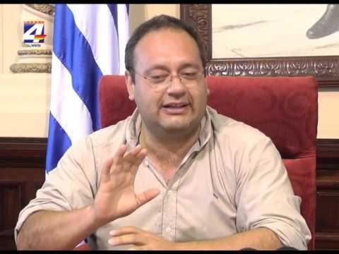 Intendencia entregó a la Junta Departamental proyecto de fideicomiso para obras