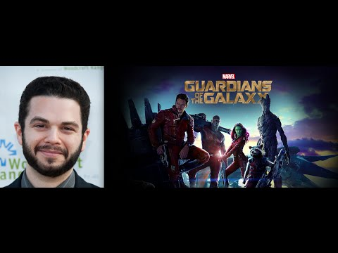 SK Movies Classic Ep #109: Samm Levine + Guardians of the Galaxy discussion