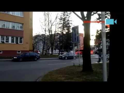 Nález bomby v Opavě
