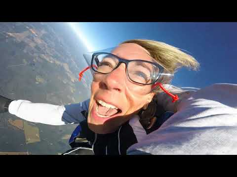 Skydive North Florida - Heather Deeley