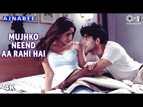 Kareena Kapoor & Akshay Kumar's Sensuous Hit