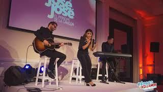 Danna Paola Medley Jose Jose