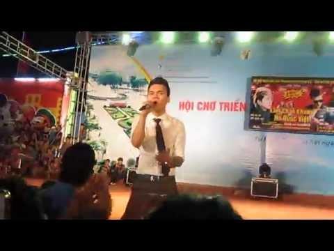 Em khác hay anh khác - Khắc Việt - Hội chợ Thái Nguyên 9/2015
