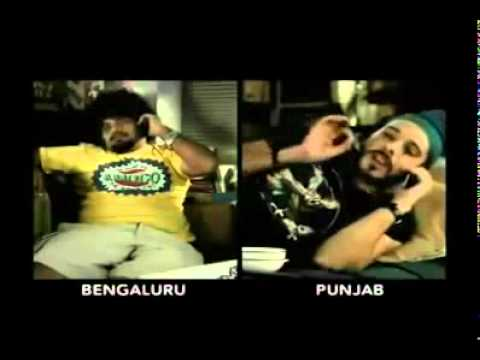A banned adv during IPL - who the hell banned this.... ...