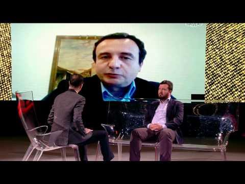 Albin Kurti & Arbër Zaimi - E Diell 19/03/2017