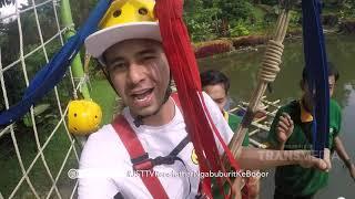 Video JANJI SUCI - Rafathar Takut Diajak Papa Raffi Naik Flying Fox (19/5/19) Part 1 MP3, 3GP, MP4, WEBM, AVI, FLV Mei 2019