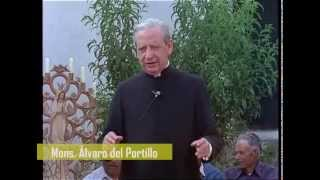 FILM z Don Alvaro: Cud Eucharystii