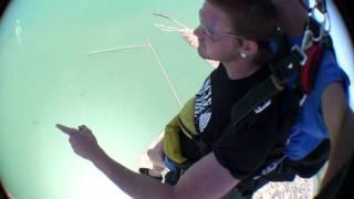 Phillip Barnett - Swoopware: Skydive