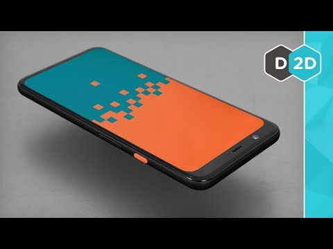 What Makes The Pixel 4 Special?