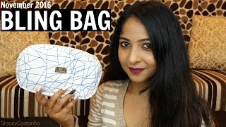 Nonton BLING BAG NOVEMBER 2016 | UNBOXING & Try On Review | Marvelous Marbles | Stacey Castanha Film Subtitle Indonesia Streaming Movie Download