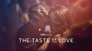 Nonton Lacta   The Taste Of Love   Trailer Film Subtitle Indonesia Streaming Movie Download