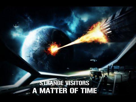 Video thumbnail for Strange Visitors – A Matter of Time – Episode 5