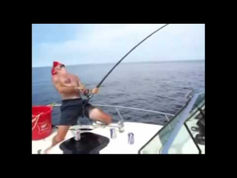 FUNNY DRUNK FISHERMAN COMEDY SHOW