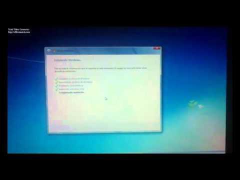 Como formatear una computadora emachines yahoo answers - Como cambiar fondo de escritorio windows 7 starter ...