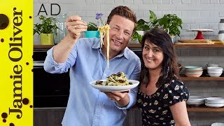 Linguine Vongole | Authentic Clam Pasta | Jamie Oliver | #MyFoodMemories | AD by Jamie Oliver